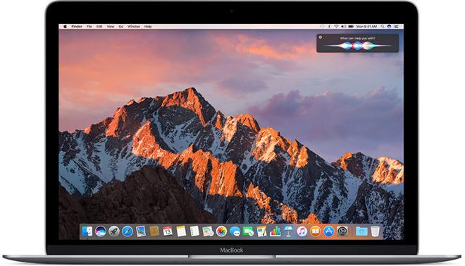Update Terbaru macOS Sierra Sudah Dirilis Sekarang