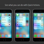 Quick Actions
