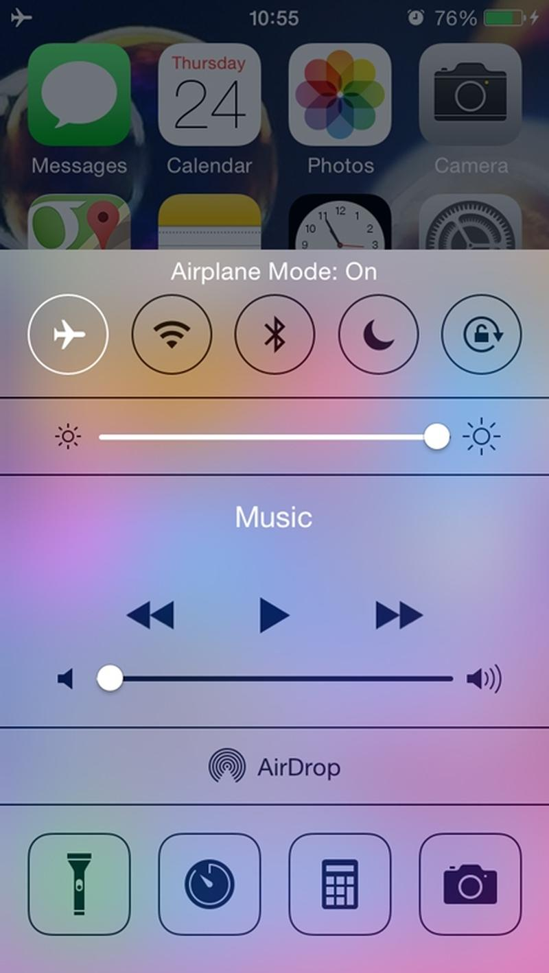 15 Cara Ampuh Menghemat Baterai iPhone - Part 2