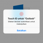 Cara Mengunci Aplikasi iPhone dengan Touch ID & Password