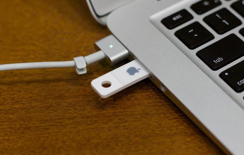 Membuat Flashdisk Install Ulang Mac dengan DiskMaker X
