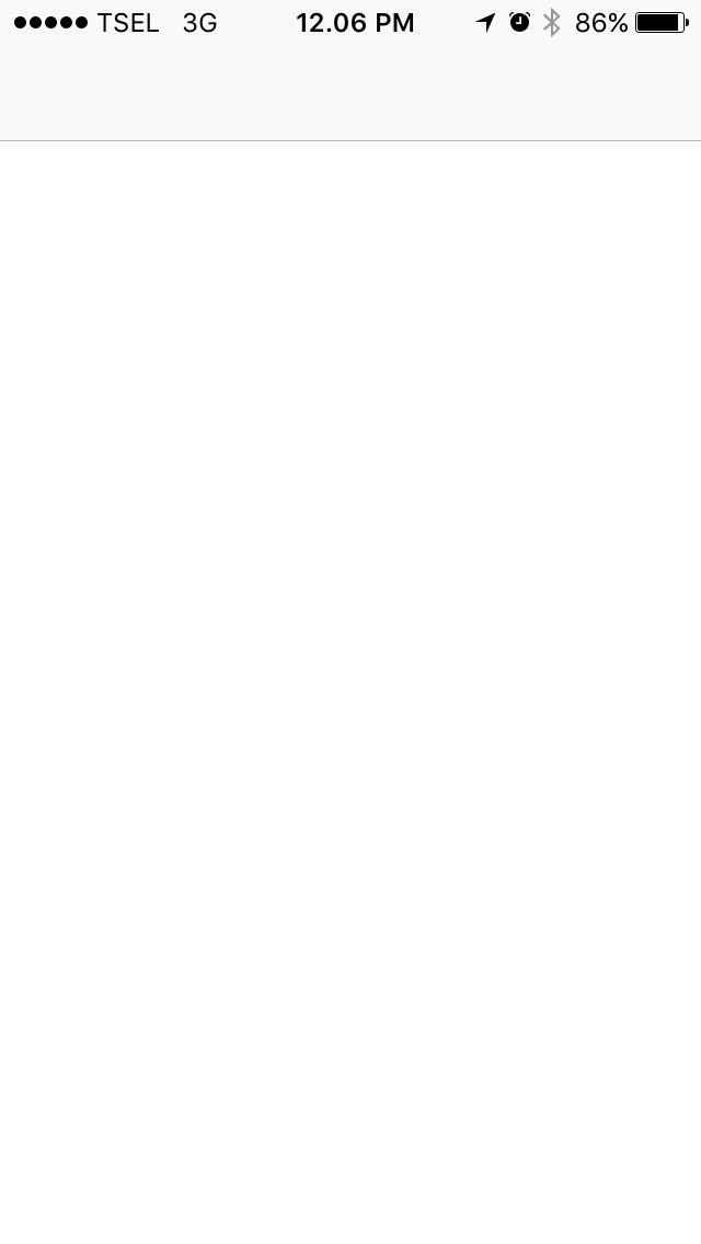 Ini Dia Kumpulan Bug di iOS 10 Final