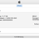 Beginilah Cara Update iOS Jailbreak ke iOS 10 Final