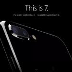 10 Fitur Baru Yang Ada di iPhone 7 dan iPhone 7 Plus