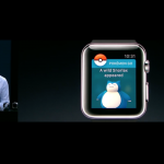 Main Pokemon Go Lebih Enak Bareng Apple Watch