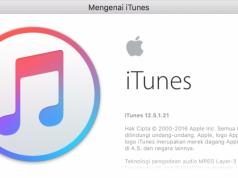 Update iTunes 12.5.1 dengan Apple Music Baru, Dukungan iOS 10, Siri, dan Video