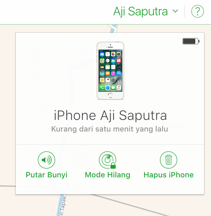 Cara Membuka iPhone is Disabled dan iPhone Dinonaktifkan