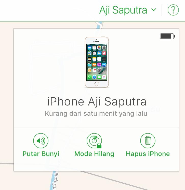 Cara Membuka iPhone is Disabled dan iPhone Dinonaktifkan