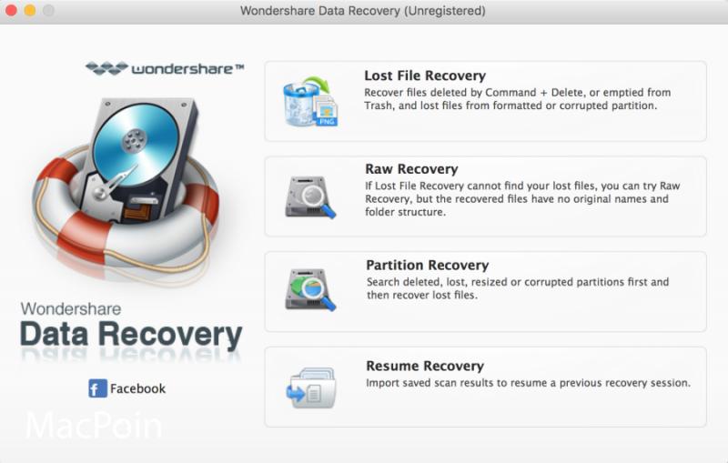 Cara Mengembalikan File dan Data Mac yang Sudah Terhapus Permanen