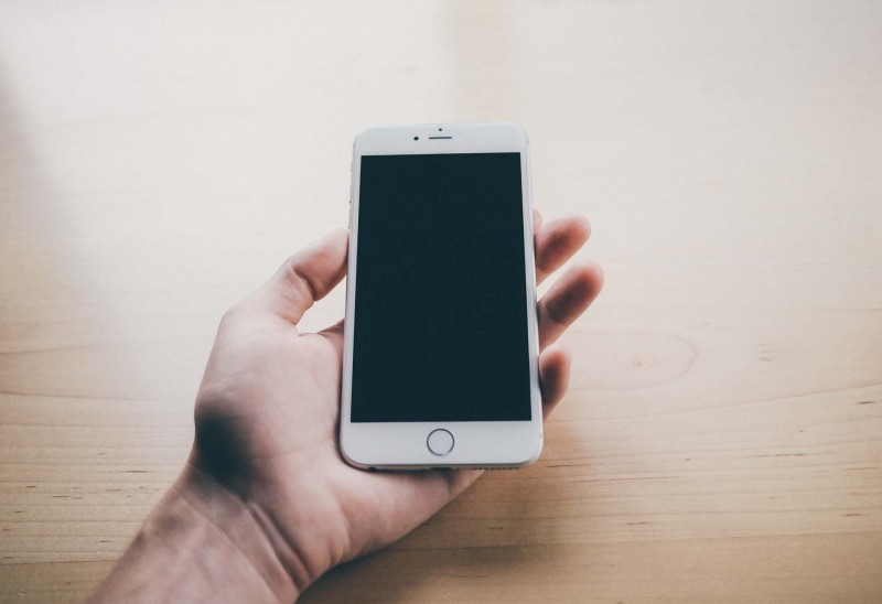 Memperbaiki iPhone yang Sering Mati Mendadak