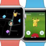 Main Pokemon Go Lebih Enak Bareng Apple Watch