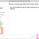 Cara Install Microsoft Office di Mac dan MacBook