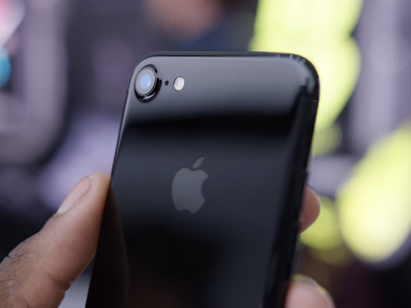 Iphone 7 Sudah Dirilis Resmi Di Web Apple Indonesia Macpoin