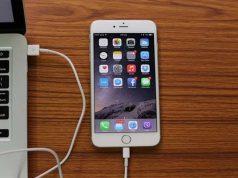 Mengembalikan Cadangan iOS Dari iTunes