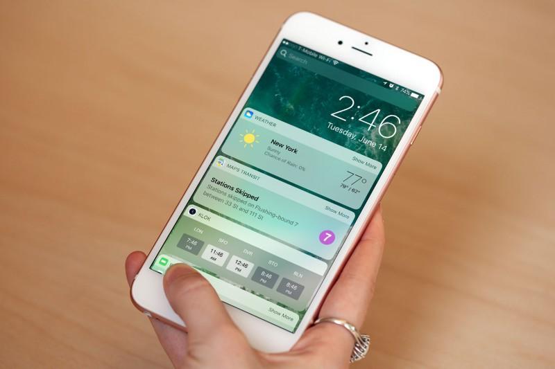 Beginilah Cara Update iOS 9 ke iOS 10 Final