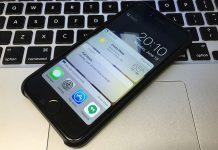 Jangan Update iPhone ke iOS 10