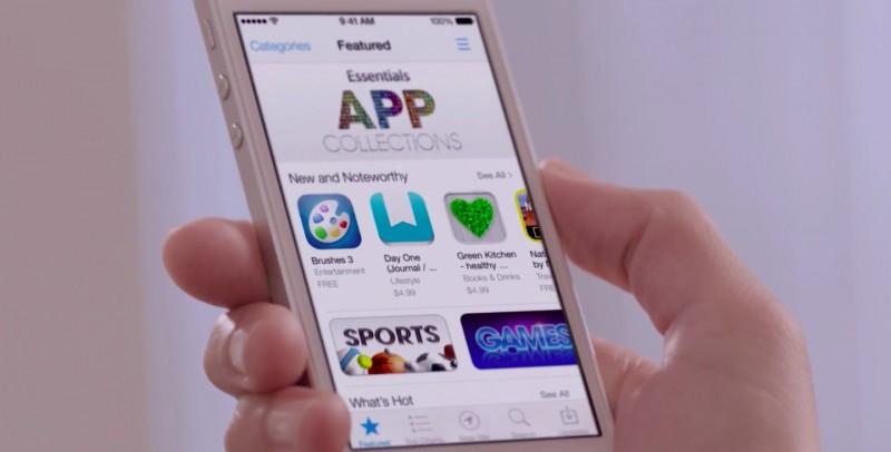 Ini Dia Perubahan App Store di Masa Mendatang