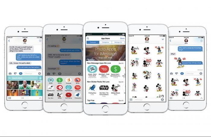 10 Alasan Mengapa Kamu Harus Update ke iOS 10