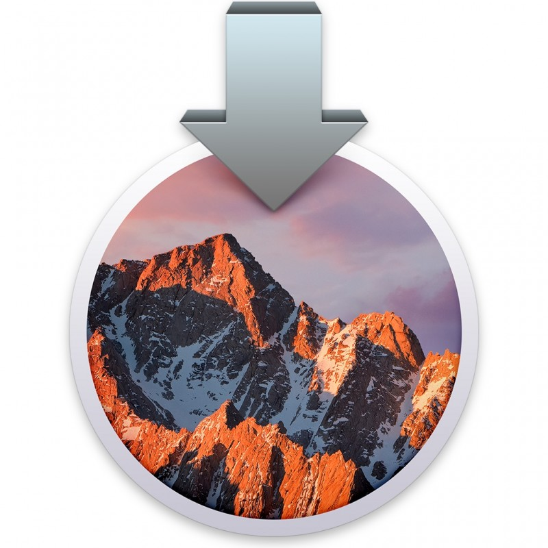 Link Download Upgrade macOS Sierra