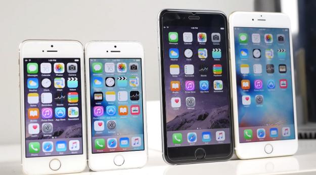 4 Perbedaan Besar Antara iPhone FU dan iPhone SU