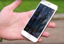 Video Drop Test, Bend Test, dan Underwater Test iPhone 7