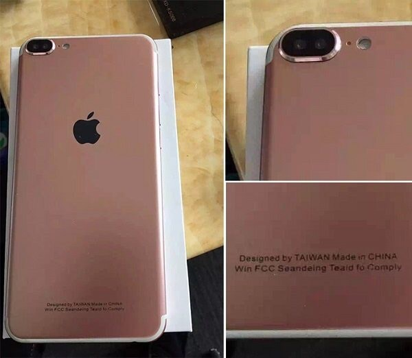 Beredar Video iPhone 7 Plus Replika Super Copy