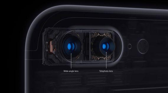 Inilah Kehebatan Kualitas Zoom Kamera iPhone 7 Plus