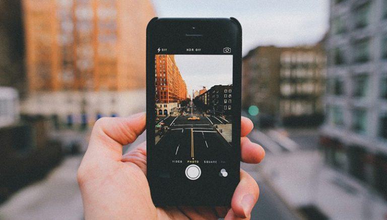 Как сделать качественные фото на телефон