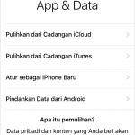 Cara Mudah Mengatasi Semua Bug di iOS 10