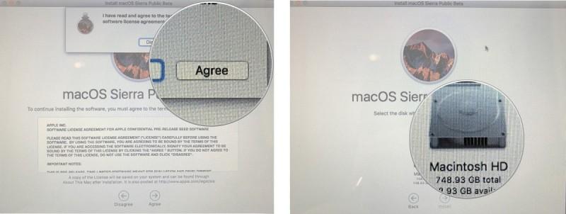 Cara Install Ulang Mac dengan macOS Sierra