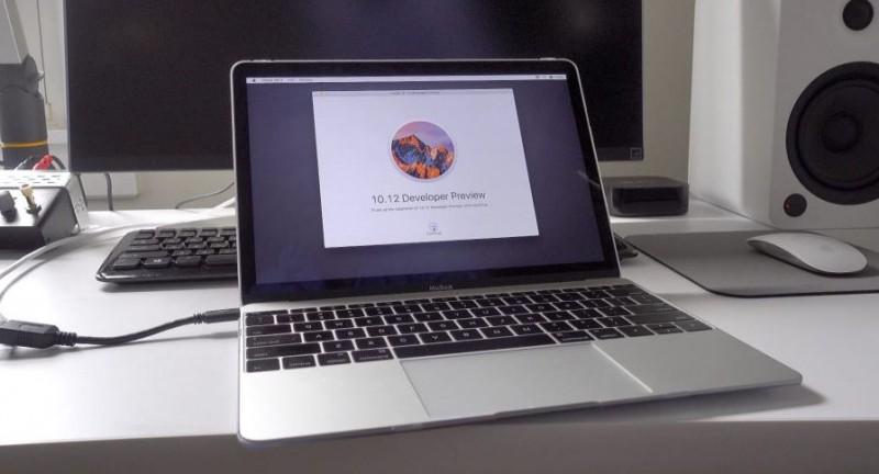 Cara Install Ulang Mac dan MacBook dengan Flashdisk