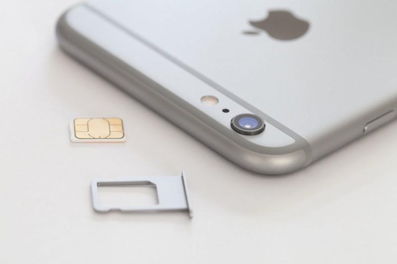 Memperbaiki Masalah Kartu SIM Error Installed di iPhone