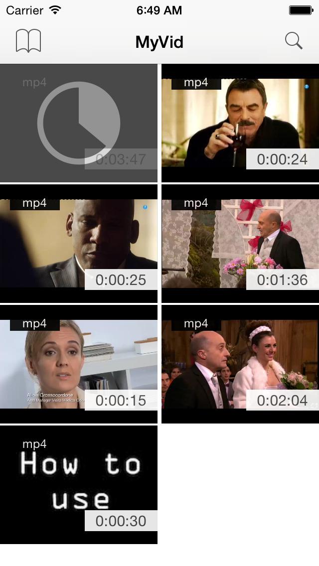 7 Aplikasi Video Downloader terbaik untuk iPhone