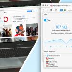 Opera for Mac Sekarang Mendukung VPN Gratis