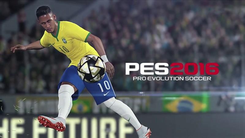 Cara Install Pro Evolution Soccer (PES) di Mac