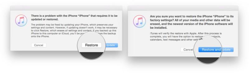 Seperti Inilah Cara Mudah Downgrade iOS 10 ke iOS 9