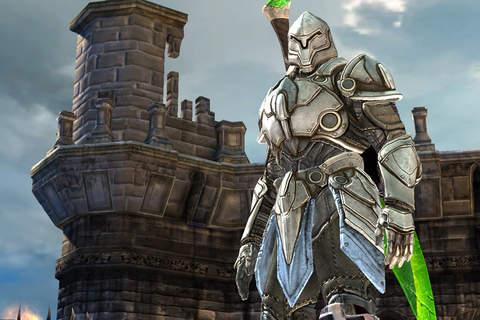 Yuk Beli Infinity Blade Selagi Harga Masih Diskon Murah