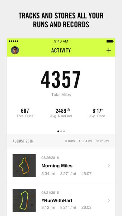 7 Aplikasi iPhone Pilihan untuk Penunjang Olahraga dan Kesehatan