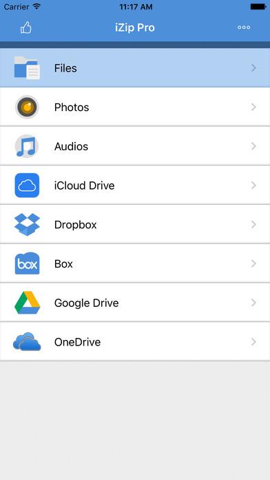 4 Aplikasi Zip Terbaik Untuk iPhone dan iPad