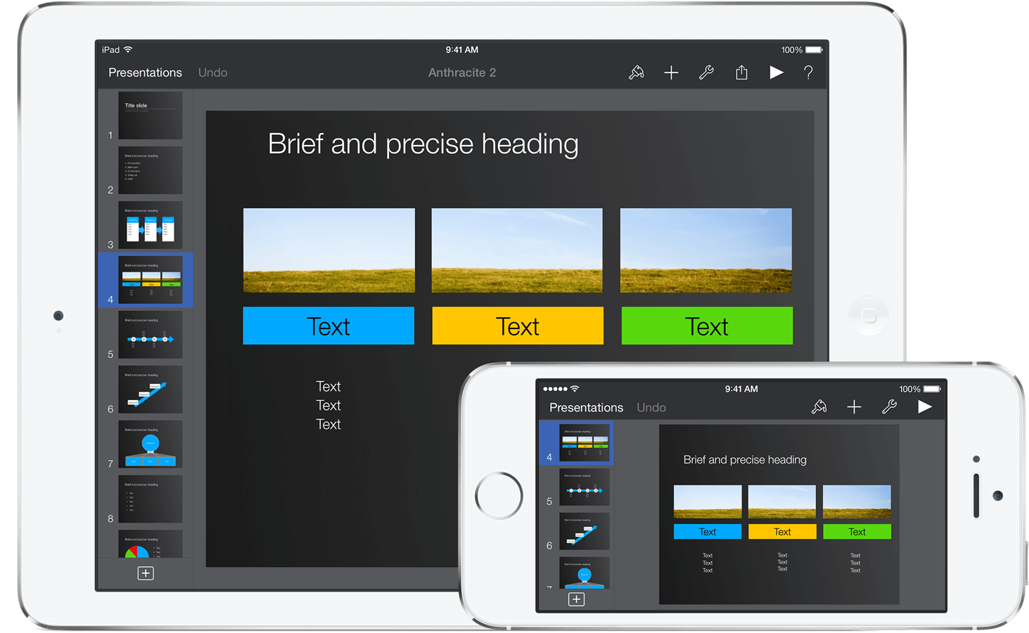 Aplikasi forex untuk ipad