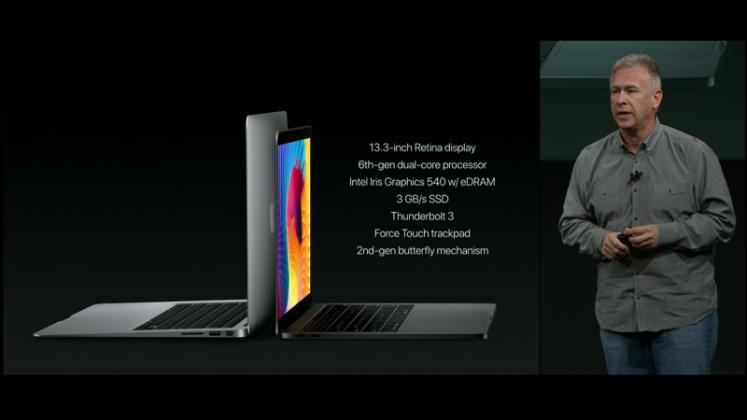 Lebih ringkas dari MacBook Air