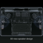 New design logicboard