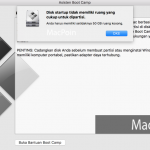 MacBook memori SSD 128GB Sudah Cukup atau Masih Kurang dan cocok untuk kamu