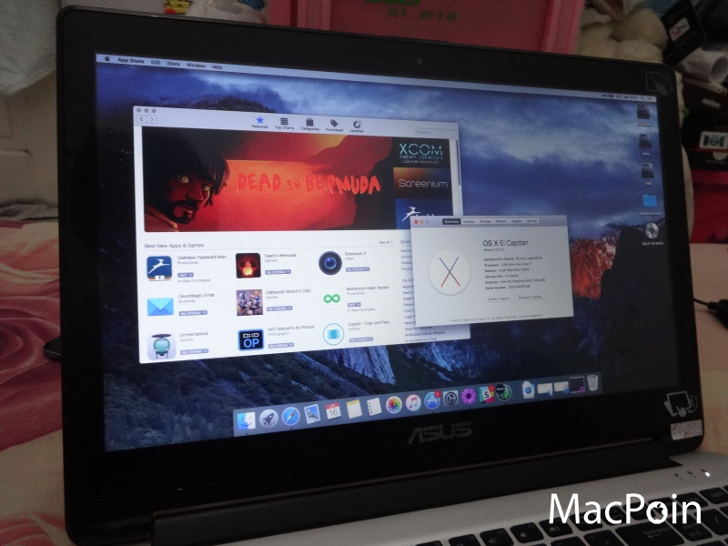 Tips Tutorial Install, Kelebihan dan Kekurangan Hackintosh