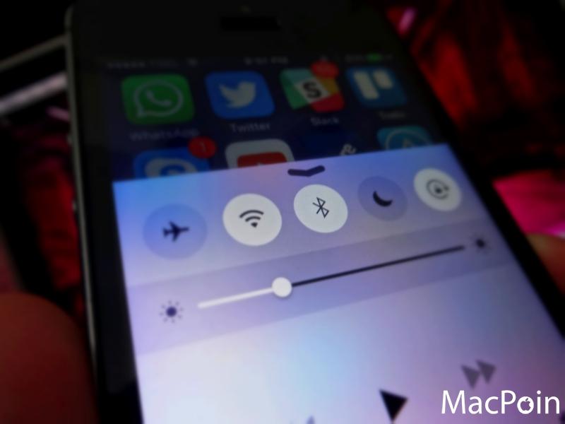 Cara Kirim File dari iPhone ke Android via Bluetooth