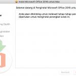 Cara Install Aplikasi OS X dan macOS di Mac dan MacBook