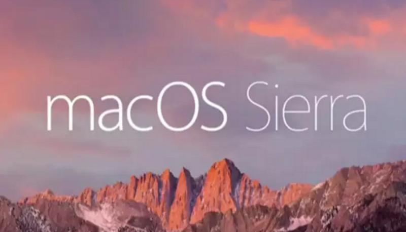 Meningkatkan Kinerja Mac yang Lambat Setelah Upgrade macOS Sierra