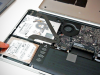 Cara Ganti dan Upgrade Harddisk HDD MacBook ke SSD