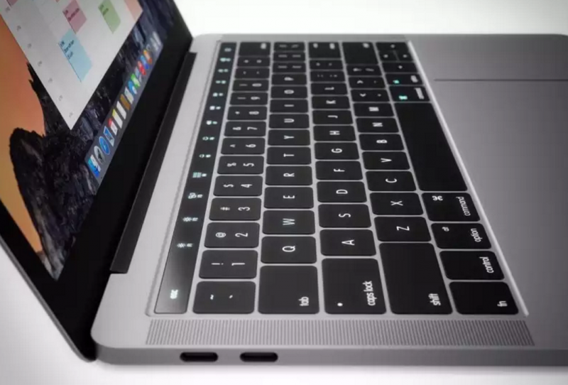 Video Hands-on dan Review New MacBook Pro 2016