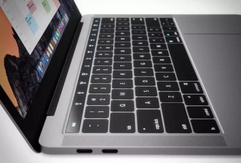 Video Hands-on dan Review New MacBook Pro 2016